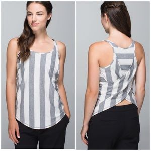 ♎️$17 IF BUNDLE. Lululemon vita racer tank